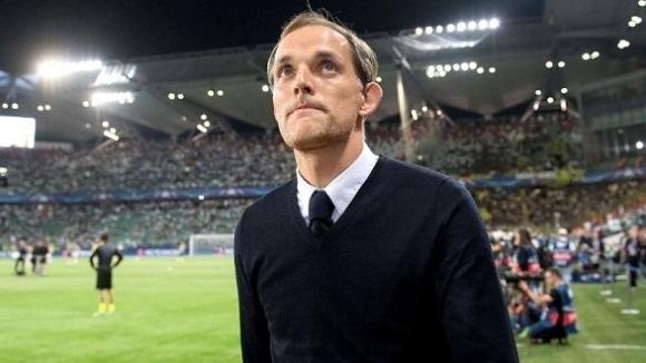 Тухел: Не трябва да се извиняваме за фиаското срещу Манчестър Юнайтед