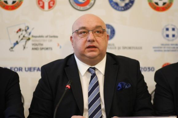 Кралев: Имаме огромни шансове за домакинство на Зимните младежки...