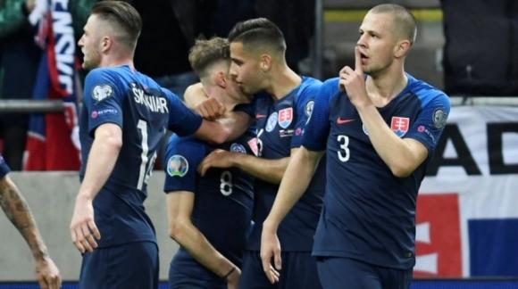 Словаците си вкараха положенията за нещастие на Унгария