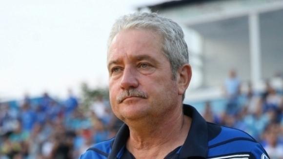 Ферарио Спасов се разбра с Ботев (Пд)