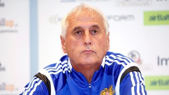 Селекционерът на Косово: България е най-сериозният ни противник, очаквам...