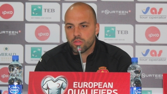 Ники Михайлов: Играли сме в такива мачове и знаем какво трябва да очакваме