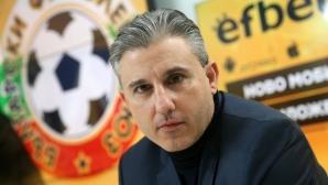Павел Колев: Левски дължи над 30 милиона, но Венци Стефанов цитира грешни цифри