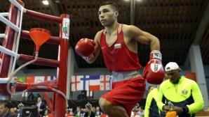 Боксьорите ни втори по медали в Европа