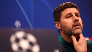 Почетино: Ако има фаворит в Шампионската лига, това е Барселона