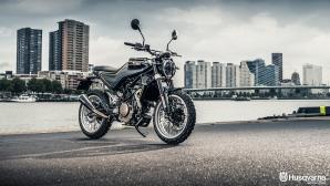 Kawasaki, KTM и Husqvarna показват култови модели на Moto Expo 2019