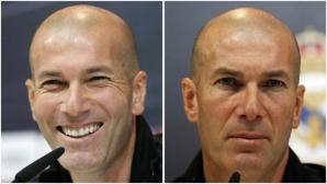 Двете лица на хладнокръвния мъж