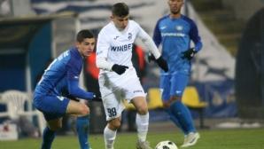 Стойчо Стоев връща в Лудогорец двама играчи