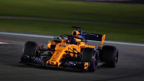 Алонсо ще се върне във Ф1 след една година
