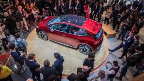 Вижте визията за е-мобилност, която Seat представи в Женева
