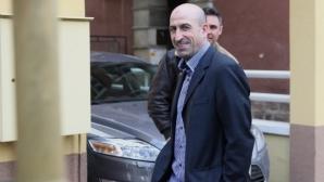 Лечков: Целта пред България е класиране на Евро 2020