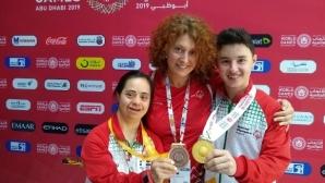 Продължават успехите на българските атлети на Световните игри на спешъл олимпикс