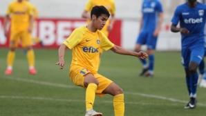 Уфа плаща на Левски при трансфер на Сейдахмет