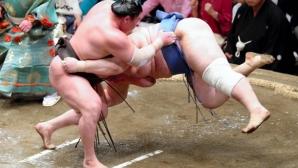 Второ поражение за Аоияма в Осака