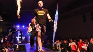 Радослав Карашев се завръща на Grand Fight Arena 2 (видео)