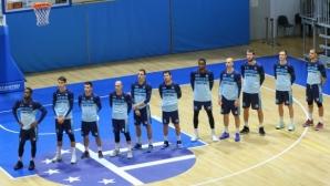 Академик Бултекс 99 с осма победа в Балканската лига