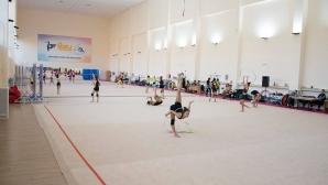 """Раева и Бербатов набират средства за нов възстановителен център за """"златните момичета"""""""