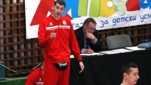 Сашо Попов: Предстои ни тежко гостуване в Разглог