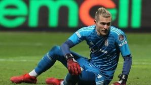 Кариус се моли на Ливърпул да го отърве от турския кошмар