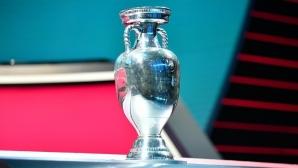 10 мача слагат началото на надпреварата за място на Евро 2020