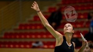 Смесената двойка Мицова/Влаар отпадна във втория кръг във Франция