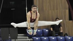 Най-добрите състезатели ще участват на ДП по спортна гимнастика