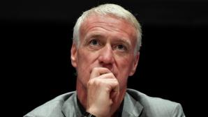 Дешан: Някой ден Зидан ще бъде селекционер на Франция