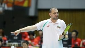 Удължиха договора на Иван Петков до Евроволей 2021