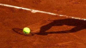 Френската полиция разпита седем тенисисти за манипулиране на мачове, България също се споменава