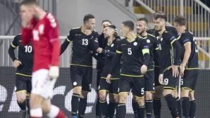 """Косово показа какво чака """"лъвовете"""" в Прищина (видео)"""