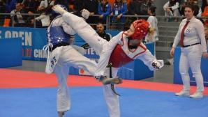България стартира ударно с 16 златни медала първия ден на Мултиевропейското по таекуондо