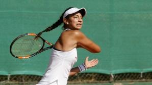 Аршинкова отпадна на четвъртфиналите в Анталия