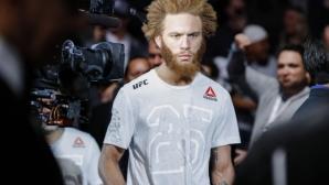 UFC Нашвил: Луис Пеня се провали на кантара