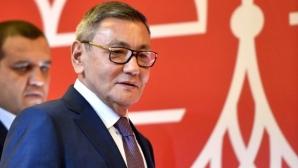 Президентът на АИБА подаде оставка