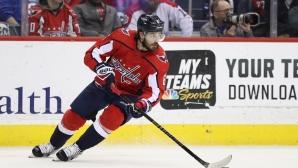 Шампионът в НХЛ загуби важен играч