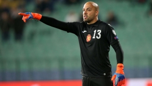 Ники Михайлов: Заслужавахме да победим, този отбор може много (видео)