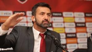 Албания уволни Панучи