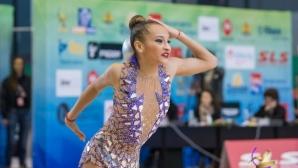 Левски Илиана поведе при девойките на държавното отборно първенство