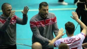 Ники Желязков: Срещу ЦСКА ще бъде тежко