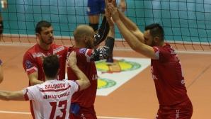 Георги Братоев: Традицията повелява да бием ЦСКА, надявам се да се запази