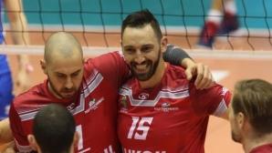 Николай Учиков: Започваме да играем все по-концентрирано и разумно (видео)