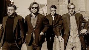 """Миланисти се правят на """"Удивителната четворка"""" от Ливърпул (снимка)"""