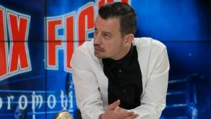Далаклиев: Кубрат бе заложил много и трябваше да даде всичко от себе си за победата (видео)