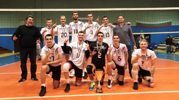 Славия шампион на Висшата лига, връща се в Суперлигата