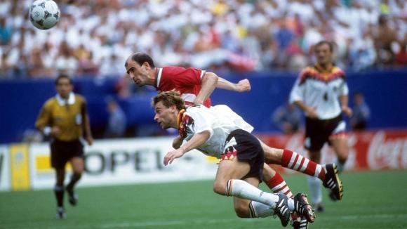 Томас Хеслер пред Sportal.bg: Следя българската Първа лига, през 1995-а бяхте по-силни от САЩ'94