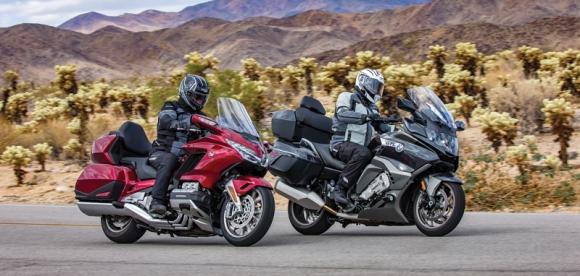BMW Motorrad с мощна моделна атака на Moto Expo 2019