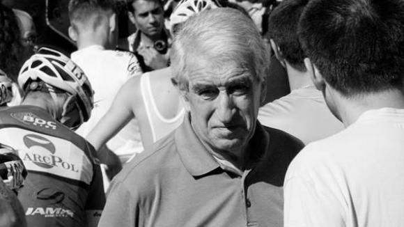 Почина най-успешният български треньор по колоездене