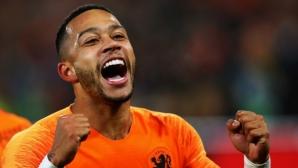 Холандска доминация в класация за най-полезен, Бодуров най-напред от нашите