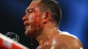 Определиха аркадата на Кубрат за една от най-зловещите в бокса