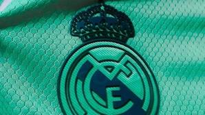 Реал Мадрид се облича с цвят на мента